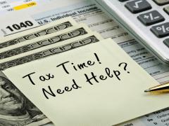 1040taxbiz - Advantages of tax preparation Service