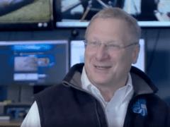 Meet a Researcher: Larry Mayer