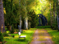 JeanineMccoolSarasota About Sarasota Jungle Garden