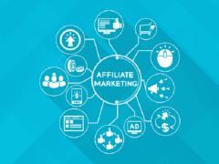 Affiliate Marketing by Lloyd Knapman