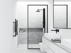 Renovate Your Bathroom With Best Design
