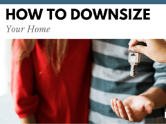 Fred Sines | How to Downsize Your Home