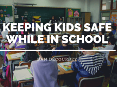 Keeping Kids Safe While In School
