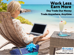 Forex Smart Trade Chapter 1