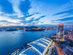 2017 BRICS Summit City Lighting Control Project