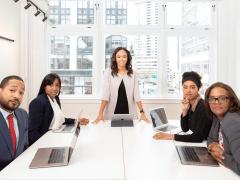 6 Leadership Skills for Business Success