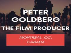 Peter Goldberg - Meakins-Christie Laboratories