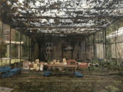 Art work / Oil Painting - 藝術創作 / 油畫