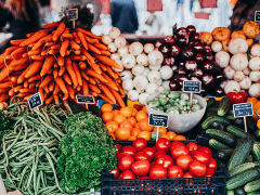 Best Food Markets in NYC