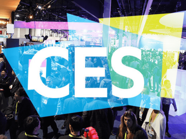 Latest Technology We Saw at CES 2019