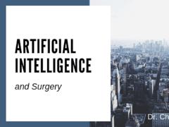 Dr. Christian Hirsch | AI and Surgery