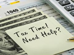 1040taxbiz : Best tax preparation Organization