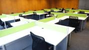 雲迹科技有限公司 work environment photo