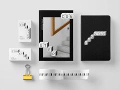 Constep identity redesign
