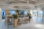 AsiaYo work environment photo