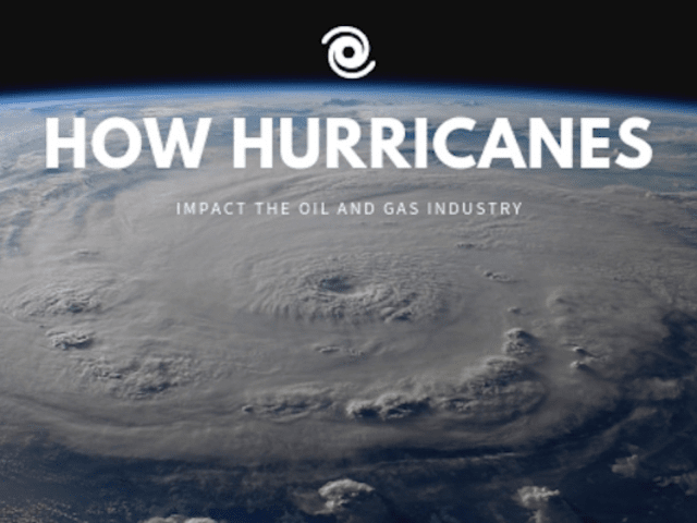 How Hurricanes Impact the Oil and Gas Industry
