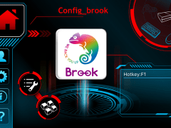 Brook Sniper