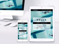 UI DESIGN_PORTFOLIO WEB