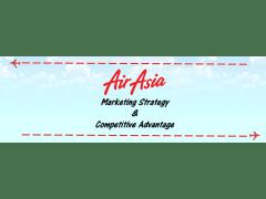 Analyze Company Marketing Strategy