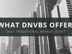 Matt Nemer | What DNVBs Offer