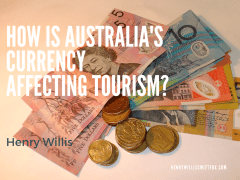 How is Australia's Currency Affecting Tourism?