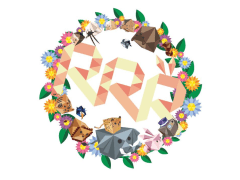 《RRR》兒童與環境APP海報