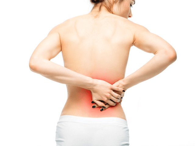 Lower Back Pain Relief Tips – Dr. Joseph Borio