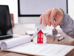 The Flourishing Real Estate Market