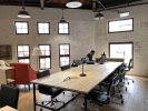 Deep Codify work environment photo