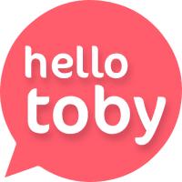 HelloToby logo