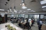 非凡科技股份有限公司 work environment photo