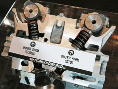 Engine Modification to Improve Performance