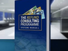Refund Consulting Program is a Key to Achieve Fina