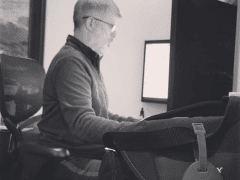 Mark Mccool sarasota | Office Time