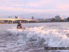 國際達人開講 - 水上競技,我來體驗