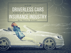 Driverless Cars and the Insurance Industry