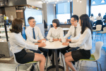 勤業眾信聯合會計師事務所 Deloitte Taiwan  work environment photo