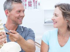Pediatric Chiropractic Care – Dr. Joe Borio
