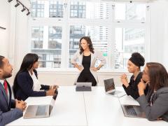 Sean Michael Malatesta Become Great Leader Tips