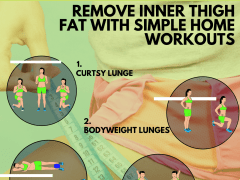 How to Lose Inner Thigh Fat   Odeta Stuikys Rose