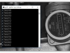 油表辨識程式
