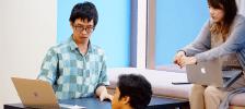 日商恩沛股份有限公司 work environment photo