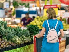 Fiber Rich Foods | Mark McCool Sarasota