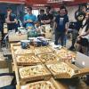 早餐吃麥片/運動吃蛋白/UrMart work environment photo