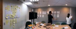 Linker Networks Inc. 美商寶蘊凌科網路科技有限公司台灣分公司 work environment photo