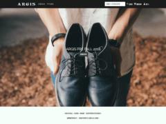 ARGIS 日本職人手工皮鞋