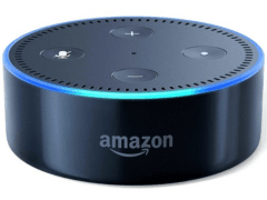 Amazon Alexa quiz game