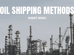 Oil Shipping Methods