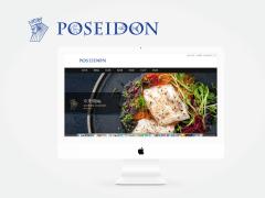 波賽頓/新創電商視覺與網頁設計