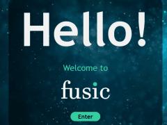 fusic-音樂心情點播
